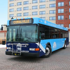 Transit Amp Parking Coralville Ia Official Website