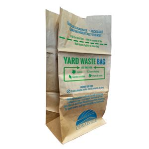 Yard Waste Bag
