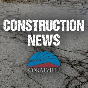 Construction News Coralville