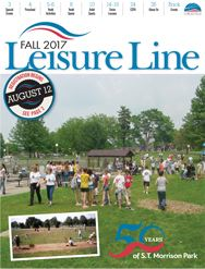 Leisure Line Fall 2017