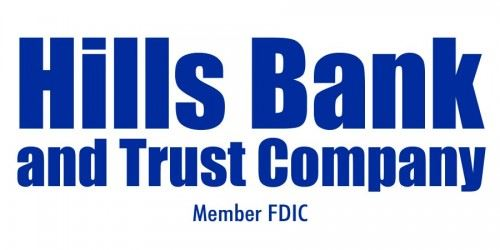 Hills Banks and Trust Company