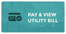 Pay and view utility bill