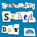 Community Shred Day